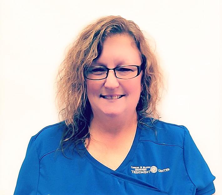 Schree Stine Practice Administrator Registered Nurse