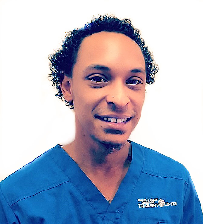 Shaun Dyson Medical Assistant